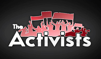 """The Activists"" Ralph Nader on Organizing"