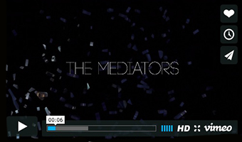 The Mediators: Principles of Mediation